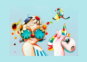 FIC 2021 vuelve el Festival Internacional Clownbaret