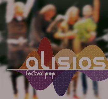 Inscripción abierta para Alisios, Festival Pop 2021