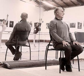 'Premio de Honor, Por Amor a la Danza' para Anatol Yanowsky