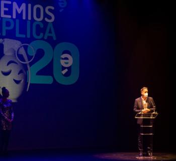 Premios Réplica 2020