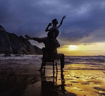 'Fordlandia', danza neoclásica en Auditorio de Tenerife