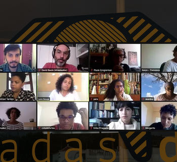 MiradasAfro, incubadora de documentales de MiradasDoc