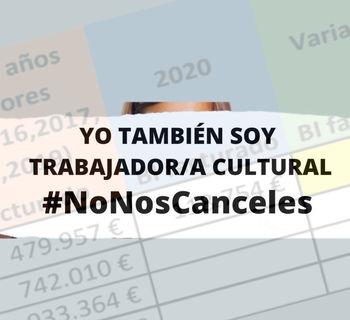#NoNosCanceles