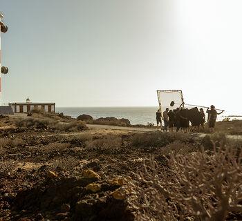 La Tenerife Film Commission dejó 13,2 millones de euros en la isla en 2020
