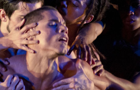 'Evolution' de Acosta Danza