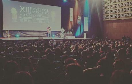 Arranca el Festival de cortos de la Villa de La Orotava, con 15 competidores en la Sección Oficial