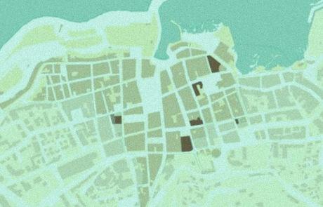 Puerto de la Cruz comparte su ecosistema cultural y creativo