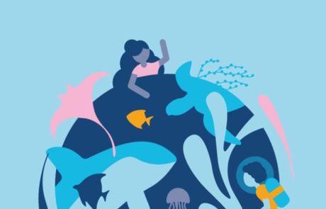 Conferencias online para celebrar el Día de los Océanos