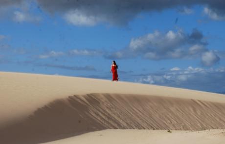 'San Mao. La vida es el viaje' inaugura el ciclo dedicado a las cineastas canarias