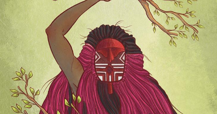 'Los rostros de la Cultura' en Festival MUMES 2021