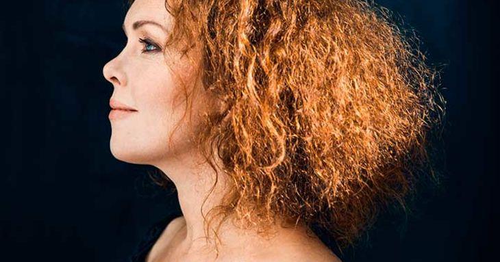 Kristin Asbjørnsen, pasionari@s CajaCanarias
