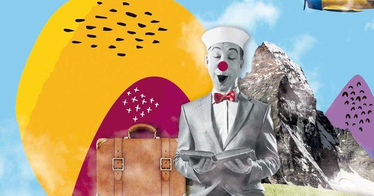 FIC Festival  Internacional Clownbaret 2019