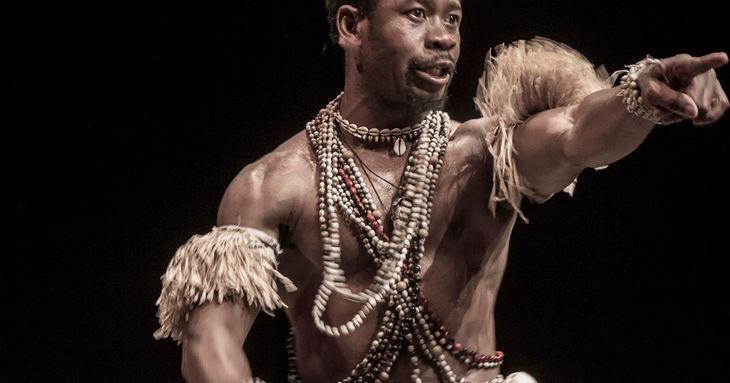 Tradición oral, música y danza africana en MUMES 2021