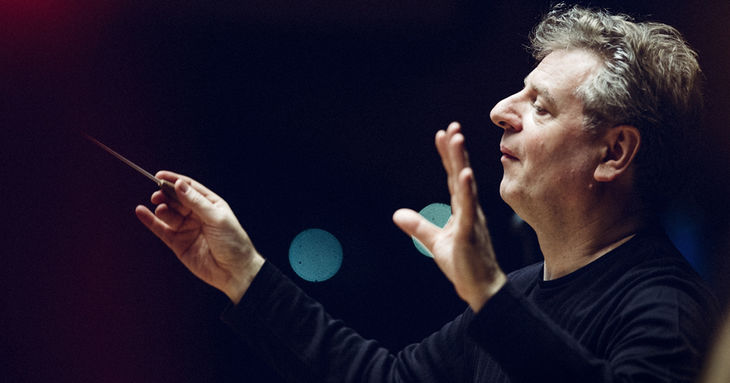 Un retrato de la burguesía a través de Mozart, Prokófiev y Strauss sinfonica tenerife mayo 2021