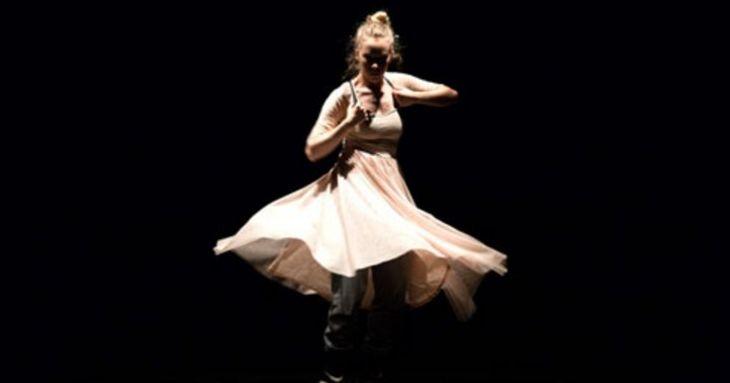 DanzaTac 2018 danza contemporánea y CineDanza