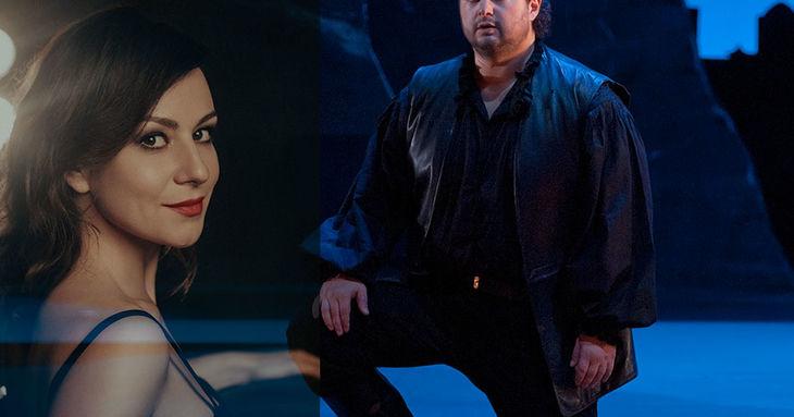 Lucia de Lammermoor en Ópera de Tenerife