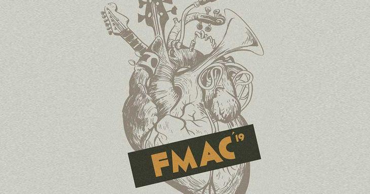 En noviembre, FMAC Festival de músicas alternativas de Canarias 2019
