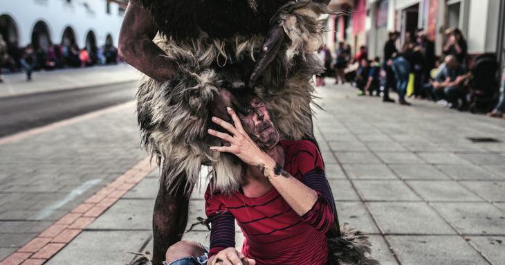 VIII Certamen de Fotografía Informativa y Documental Fotonoviembre 2019