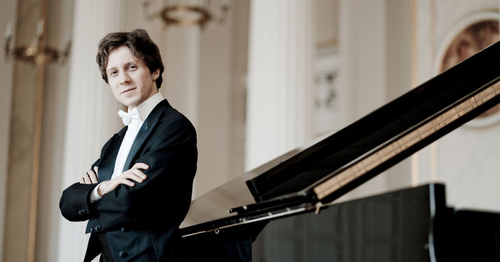 Chopin y Sibelius en el XV Programa de temporada de Sinfónica de Tenerife Mayo 2021