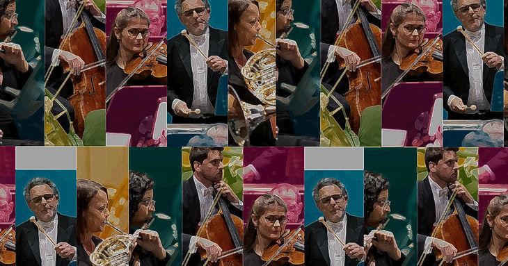 Sinfónica de Tenerife, octubre y noviembre 2020 próximos conciertos