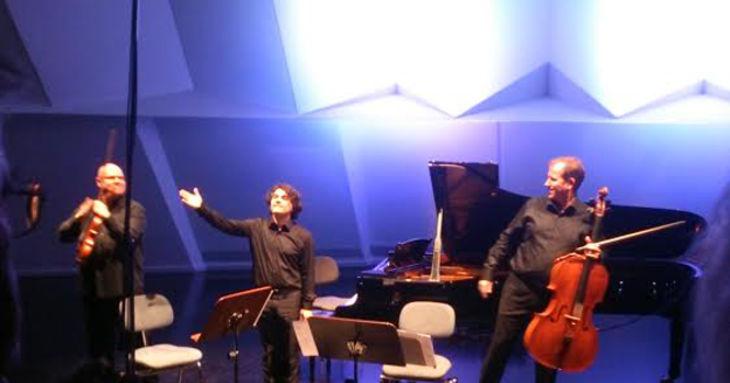 Crónica Quantum Ensemble, Auditorio de Tenerife, 19 mar 2015