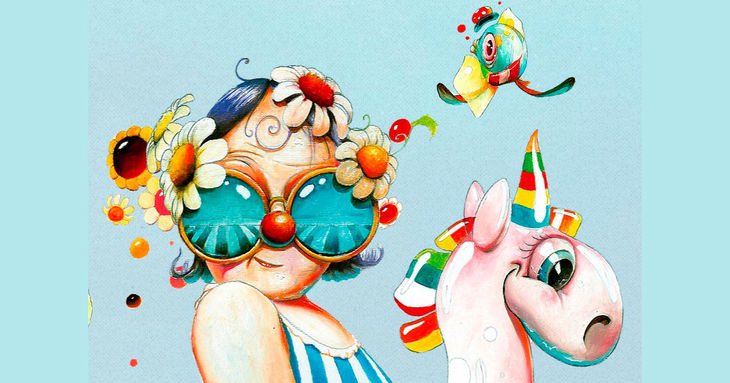 FIC 2021 Festival Internacional Clownbaret