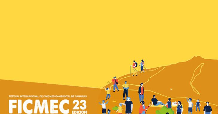 Educación ambiental y ECOFilms en 23 FICMEC