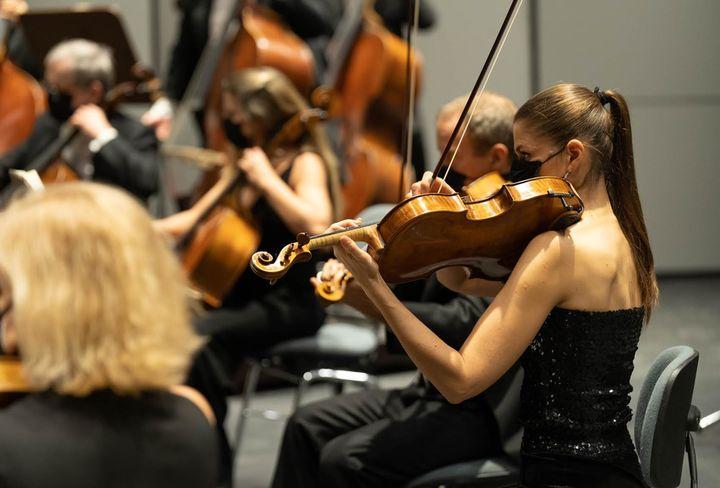 Música Abierta - Sinfónica de Tenerife