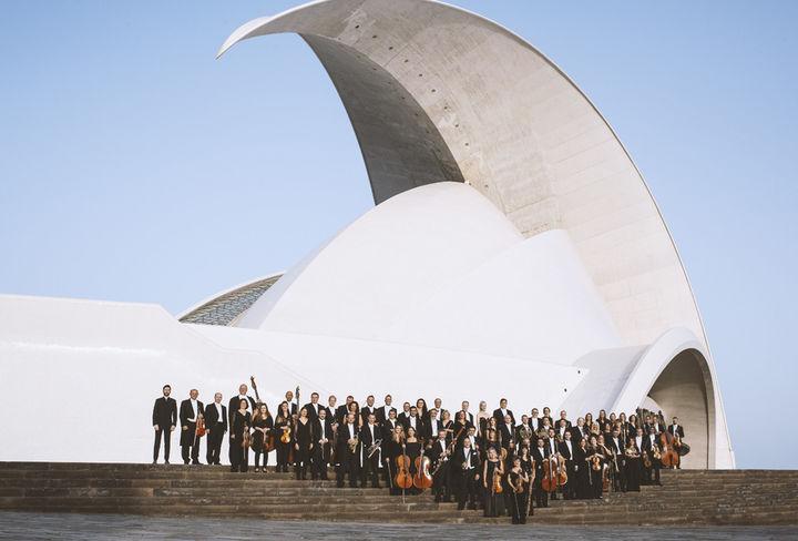 auditorio sinfonica