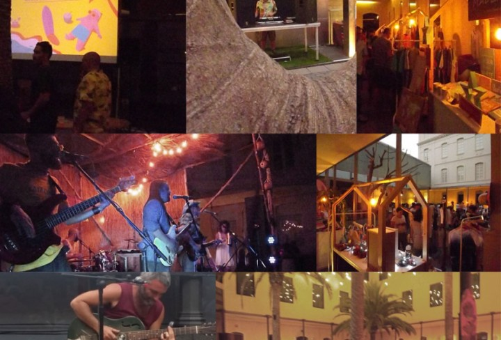 Collage CSFF17