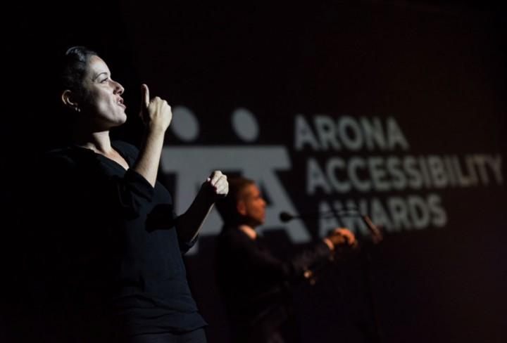 Arona Accesibility Awards