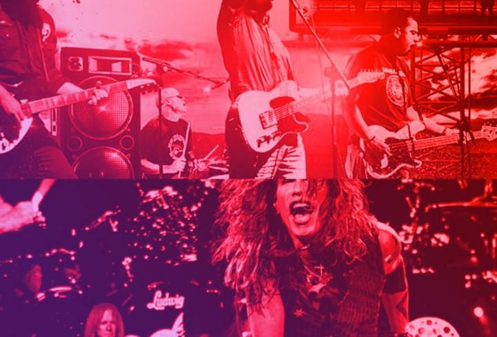 Aero-verderci news La Pista Búlgara + Aerosmith