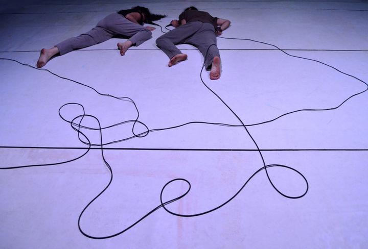 Arar, Ensalle Teatro
