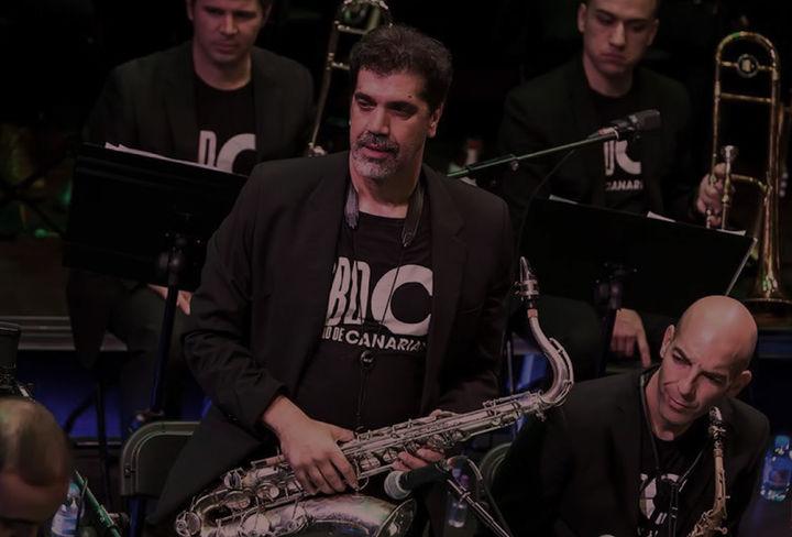 Big Band Canarias