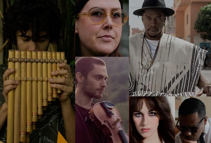 Sara Correia, Murray A. Lightburn, Kemit, Sumac Dub, Nadia Reid y Rumbo Tumba entre los nuevos confirmados al festival de Los Silos