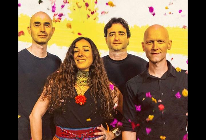 Caracoles 2018 campaña Flores