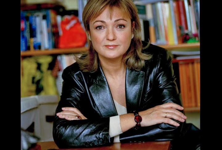 Cristina Morato