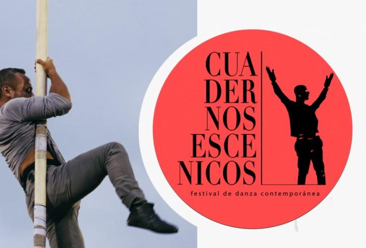 Cuadernos Escénicos Garachico 2017