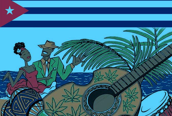 Cubanada Vol.2