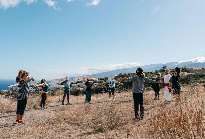 danza en comunidad 2021