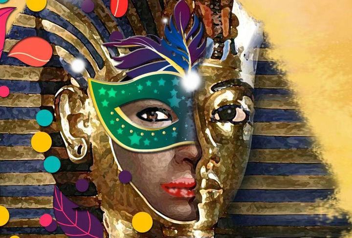 gRANADILLA CARNAVAL EGIPTO 2020