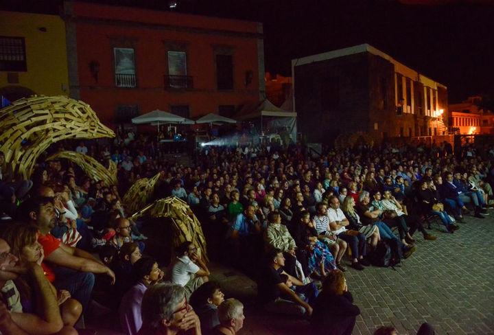 FICMEC. Foto: Luz Sosa