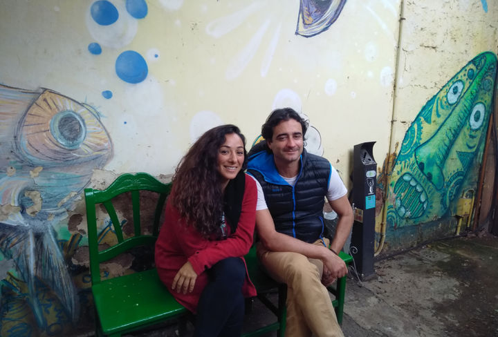 entrevista caracoles