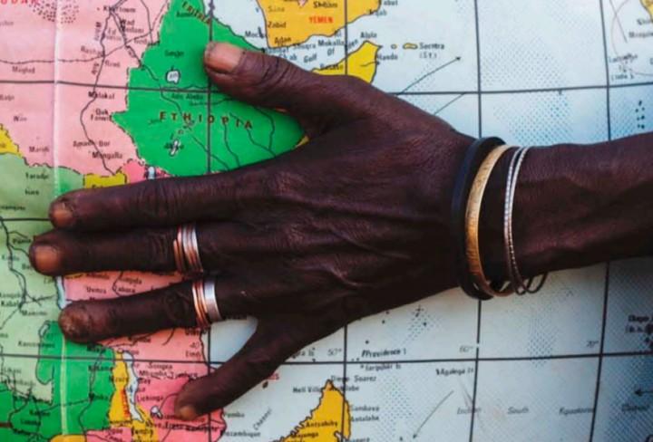La Laguna Encuentro con África - JPG Creativa
