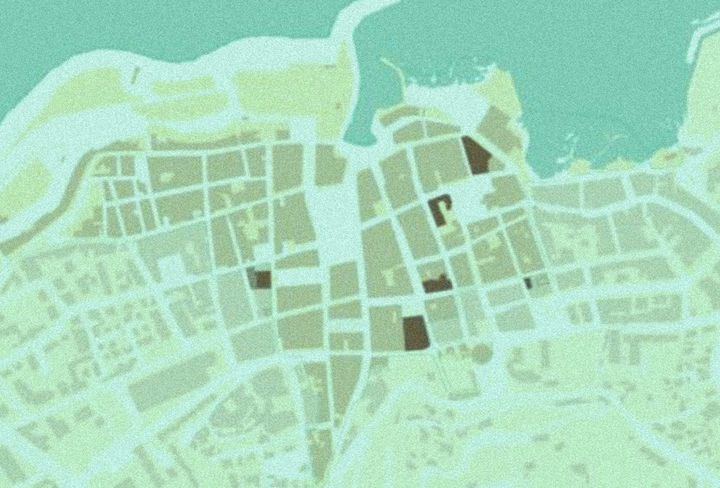 mapeo puerto cruz tenerife