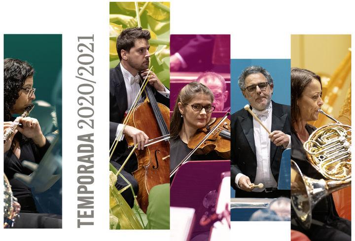 Sinfónica de Tenerife 20-21