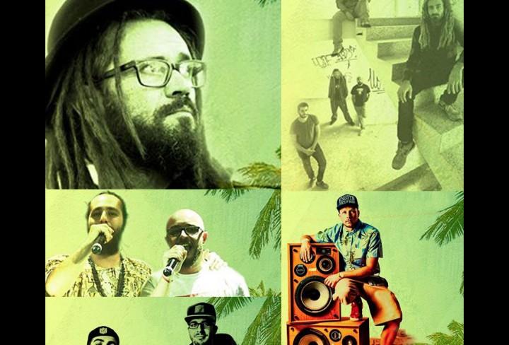 III Reggae Can
