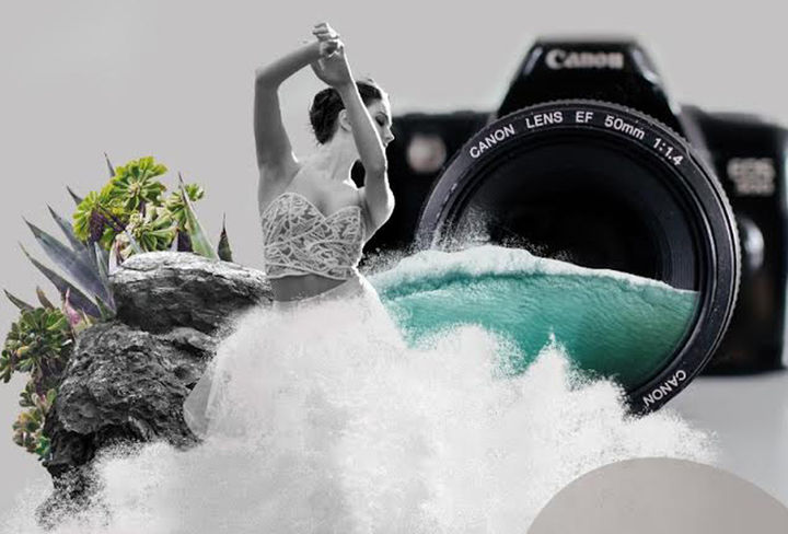 Convocatoria: Concurso Nacional de Fotografía de Tenerife Moda 2021