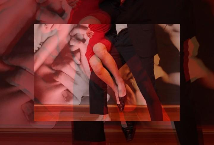 Una Vez Más - Provisional Danza & Nómada