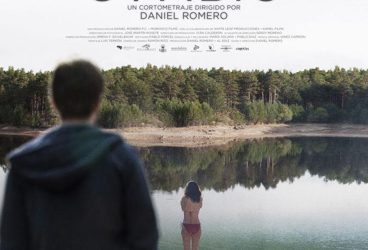 corto cine fantástico isla calavera